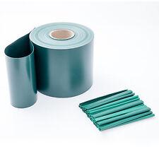pvc sichtschutzstreifen f r den garten g nstig kaufen ebay. Black Bedroom Furniture Sets. Home Design Ideas