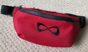 Red Nfinity Cheerleading Bumbag Fanny Pack Bag