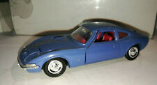 Opel GT 1900 Coupe - Dinky Toys 1421 France 1:43