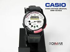 VINTAGE CASIO COLLECTION SWM-100 SWIN TRAINER MADE JAPAN