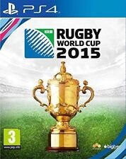 Jeu PS4 RUGBY WORLD CUP 2015