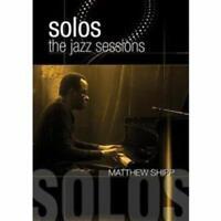 Matthew Shipp - Jazz Sessions Nuovo 8.86 (MVD5075D)