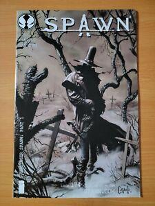 Spawn #174 First Gunslinger ~ NEAR MINT NM ~ 2008 Image Comics