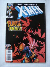 X-MEN UNCANNY #357 MARVEL COMIC HIGH GRADE JULY 1998