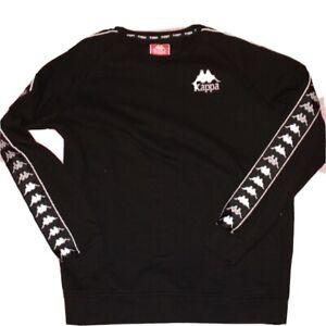 XXL M Gr Kappa Herren Microfleece Pulli Pullover Zembian Gr