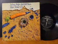 JOHNNY HODGES WILD BILL DAVIS - BLUE RABBIT 1964 Kenny Burrell Verve Mono VG+