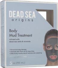 DEAD SEA Origins Body Mud Treatment