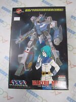 Macross 1/100 Battroid Valkyrie VF-1J Max Type Model Kit Robotech Japan ARII