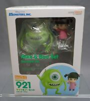 Nendoroid Monsters Inc. Mike & Boo Set Standard Ver. Good Smile Company Japan**