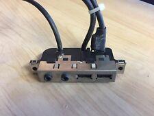 HP COMPAQ DC7600 SFF TOWER SERIES GENUINE FRONT AUDIO USB PANEL BOARD 317579-001