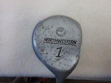 Northwestern Judy Rankin Pro Master #1 Driver