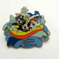 Disney WDW - Blizzard Beach Mickey Mouse and Friends Pin