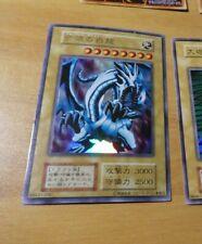 "Presque comme neuf Yugioh!! 1.ed! /""Blue-Eyes Alternative White Dragon/"" mvp1-ens46 Secret Rare"