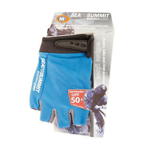 X-LARGE Sea to Summit Cuff Paddling Solution Eclipse Gloves