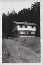 AK St. Aegyd am Neuwalde, Traisenberg Zdarsky-Hütte 1967