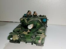 Modellbau panzer Britische Al Capone