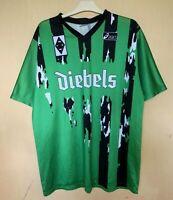 FC BORUSSIA MONCHENGLADBACH 19941995 AWAY FOOTBALL JERSEY TRIKOT SHIRT VINTAGE