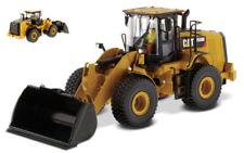 1/50 Cat 950M Engineering Car Trucks Diecast Wheel Loader Kids Gift Model 85914
