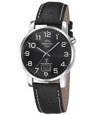 MASTER TIME Herren-Funkuhr Basic Series MTGA-10576-24L