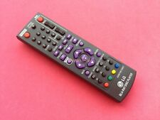LG Blu-ray Disc Player Remote Control AKB73615801 BP320 BP220 BP200 BP325W