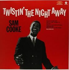 COOKE, SAM - TWISTIN' THE NIGHT AWAY NEW VINYL RECORD