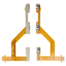 Por HTC 10 One M10 Poder Volumen Side Botón On/Off Switch Flex Cable Ribbon Part