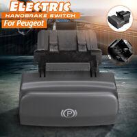 Interrupteur Commande de Frein à main électrique 470706 pour Peugeot 3008