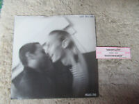 sleeve only PEARL JAM who are you 1 JUKEBOX STRIP company picture sleeve only 45