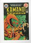 Kamandi, The Last Boy on Earth #21 (Sep 1974, DC) - Very Good