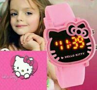 Hello Kitty Digital Watches