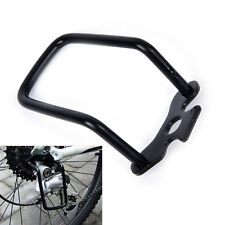 Cycling Bike Aluminum Bicycle Rear Gear Derailleur Chain Stay Guard Protector VU