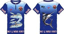Fishing Tournament Shirts (Be Part Of The Team) Special Offer!!