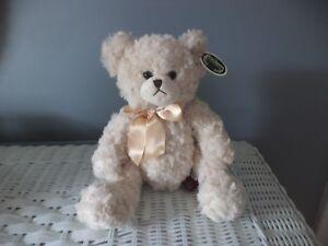 Bearington Bear Collectible Plush #126331 Baby Huggles w/tags