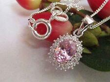 Halsketten und Anhänger im Collier-Stil für besondere Anlässe mit Edelsteinen