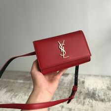 YSL Paris Waist Bag