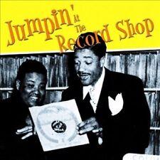 NEW Jumpin' at the Record Shop (Audio CD)