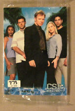 CSI Miami Promo Card Set (11) Only 999 Sets Produced