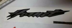 Adesivo Emblema Originale Marchio Cappottatura Post. Honda Hornet