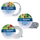 SERESTO Bayer Chats Chiens Gand chiens + 8 KG Collier Anti-Puces  Anti-Tiques