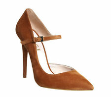 Court Heels Women's Suede OFFICE