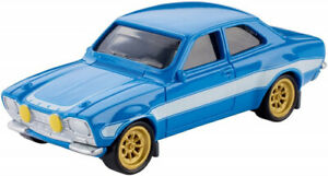 Fast And Furious 8 1970 Ford Escort RS1600 Mk1 Vehicle. Mattel. Brand New