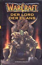 Golden, Christie: WarCraft Der Lord der Clans, Dino 3-8332-1337-X