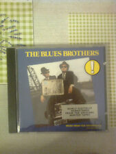 COLONNA SONORA - THE BLUES BROTHERS -  CD