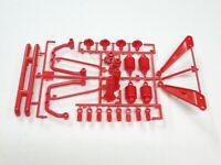 NEW TAMIYA SUPER CLODBUSTER CLOD BUSTER Parts F Shock Parts RED BULLHEAD TC12K