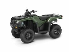 2021 Honda® FourTrax Rancher 4x4 Automatic Dct Irs