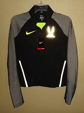 NWT WOMENS S NIKE USATF TEAM USA TRACK RUNNING ATHLETIC STADIUM JACKET $250
