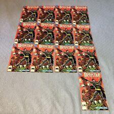 Detective Comics #602 (VF/NM Jul.1989) comic book multiple copies x13