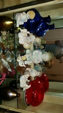 porcelain dolls lot
