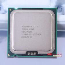 Intel Xeon X3370 CPU (AT80569KJ080N) SLB8Z LGA 775 3 GHz 1333 MHz Free ship