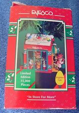 "Enesco ""In Store For More"" Limited Edition 15,000 pcs NIB Collector Club 1996"